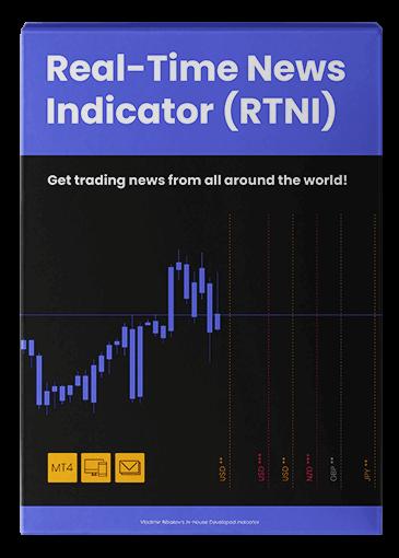 Real-Time News Indicator (RTNI)
