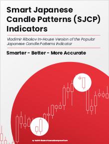 SMART JAPANESE CANDLE PATTERNS (SJCP) INDICATORS
