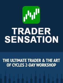 Trader Sensation webinars