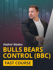 BULLS BEARS CONTROL Course