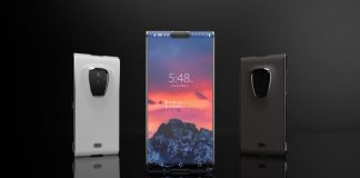 New Smartphone to Work on Blockchain and Use Ethereum Client