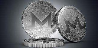 Record Day for Monero Cryptocurrency