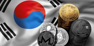 South Korea Produces Task Force to Review Cryptocurrencies