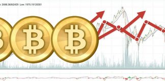 Sudden Surge Causes Bitcoin Value to Rise Above $16,000