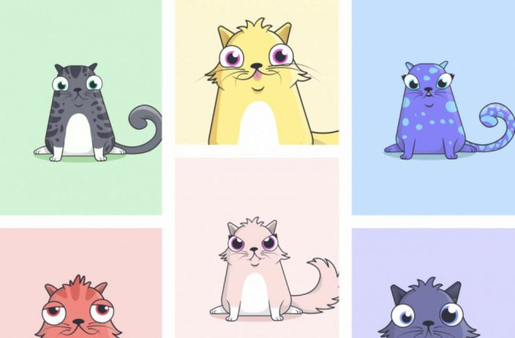 Did CryptoKitties Cause the Ethereum to Rise In Value?