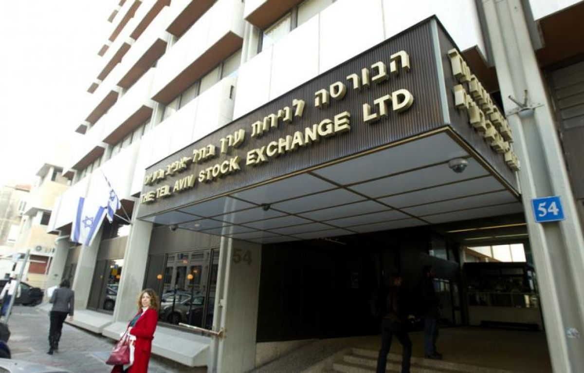 Israel Aiming to Ban Cryptocurrency-Oriented Businesses From Stock Market