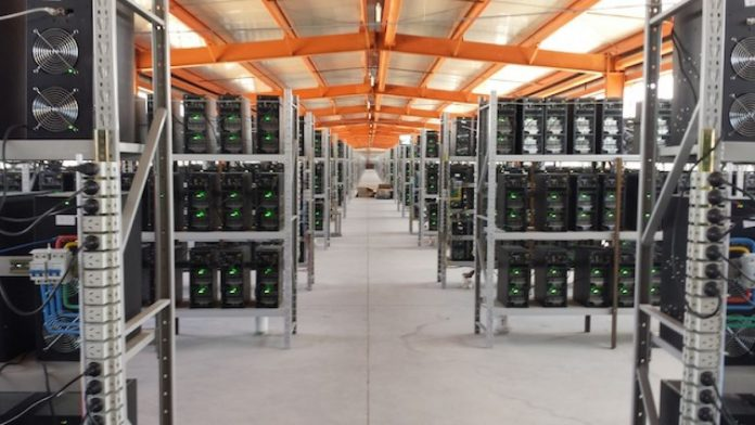 Chinese Government Aiming to Stop Bitcoin Miners