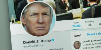 Trump Tweets and the Market