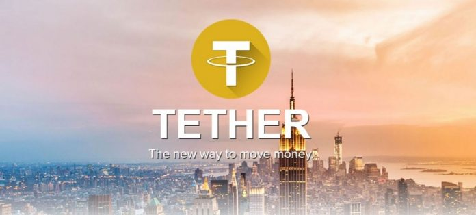 Tether Holds Steady in Value Amid Other Cryptocurrencies Falling