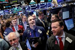 West-Saudi Tensions Lift Safe Havens; Stocks Slip