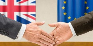 Massive Sterling Fluctuations as no Brexit Agreement Reached
