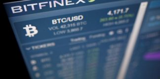 Bitcoin Falls Below the $7,000 Mark