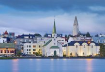 Concerns About Powering Bitcoin Farms in Iceland Arise