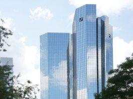 Deutsche Bank Fined For Manipulating the Forex Market