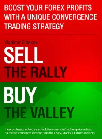 Sell the Rally Buy the Valley cover