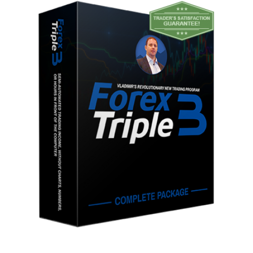 Signals Forex Scalping Indicator