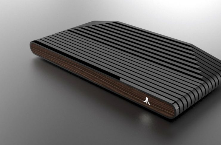 Atari Planning Its Own Cryptocurrency