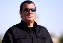 """Ethereum-Based Cryptocurrency """"Bitcoiin"""" In Production With Endorsement From Steven Seagal"""