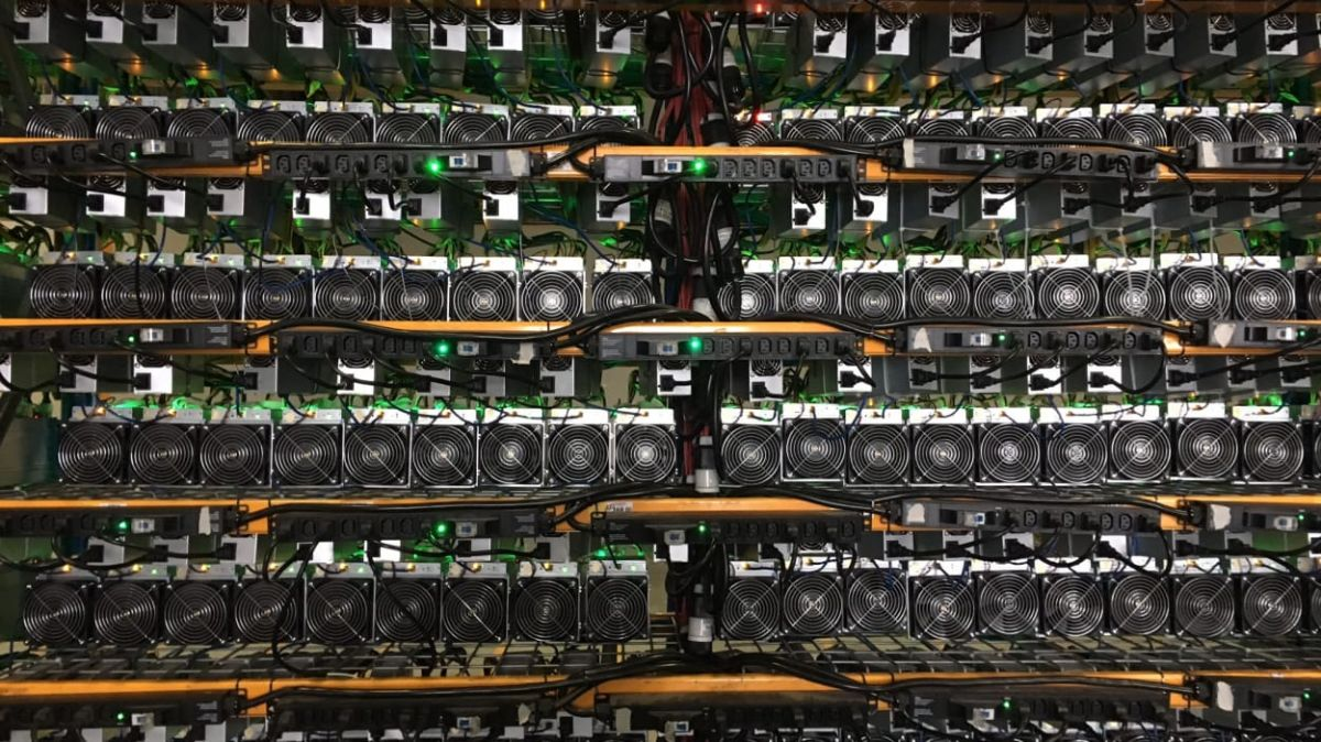 Bitcoin Miner Hosting Quebec How To Start A Ethereum Mining Pool