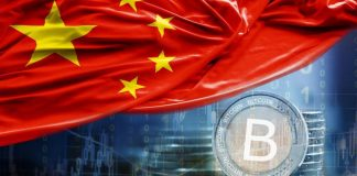Massive China Political Event Involves Praising Blockchain