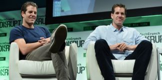 Winklevoss Twins Propose Group For Self-Regulating Cryptocurrencies