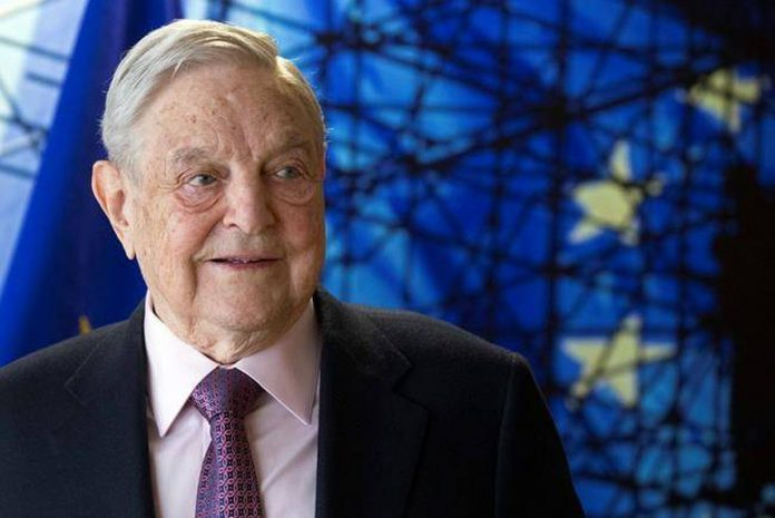 Soros To Invest In Cryptocurrencies After Originally Refusing Them