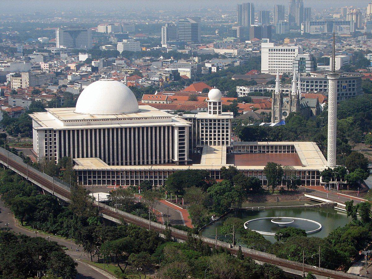 Forex islamic indonesia