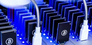 Morgan Stanley Says Bitcoin Miners Could Lose Money If Bitcoin Values Are Down