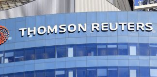 Thomson Reuters: One in Five Firms Considering Cryptocurrencies