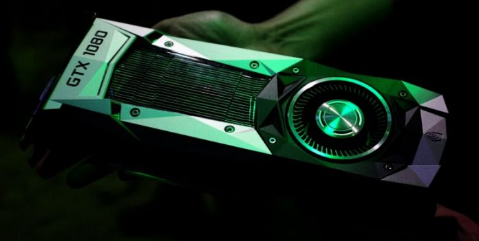 Drop In Cryptocurrency GPU Sales Expected