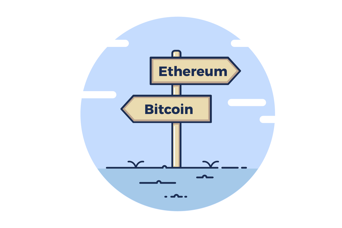 Bitcoin or Ethereum: Which is Better to Buy?