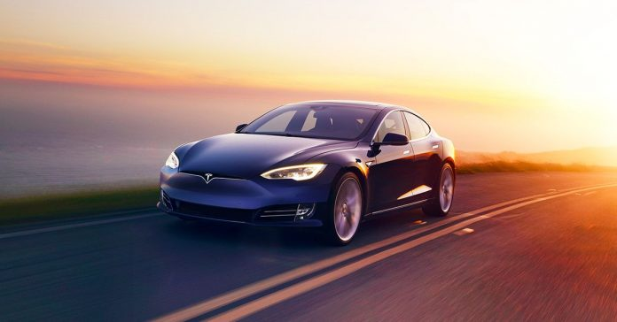 News Of Tesla Factory Opening In China Results In Share Price Rise