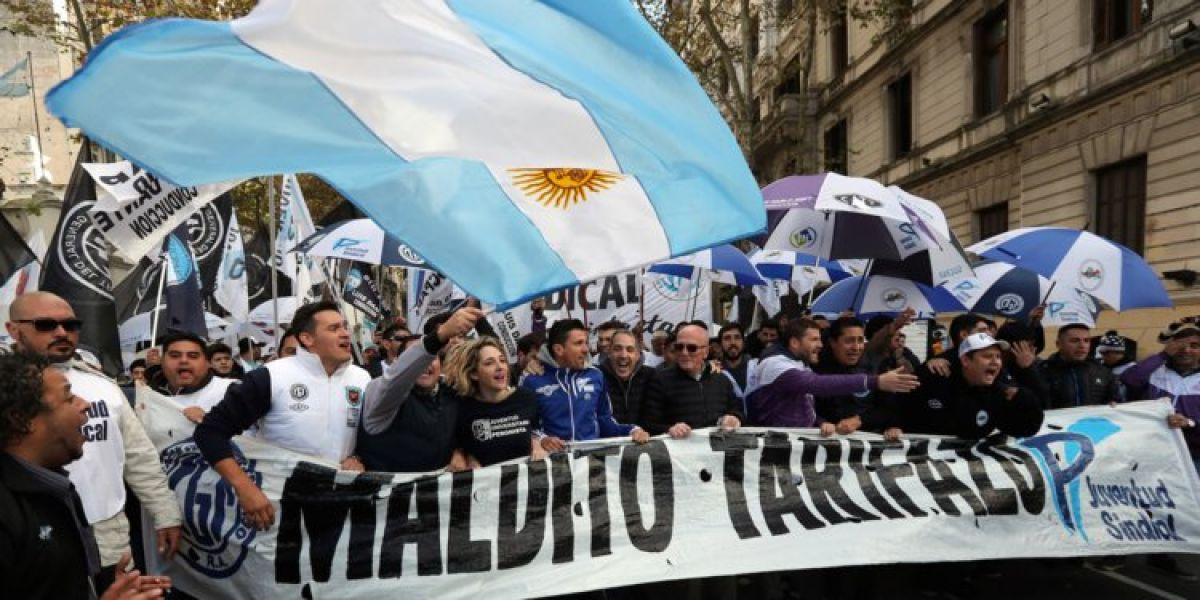 Argentina Signs $50 Million Financing Agreement with IMF