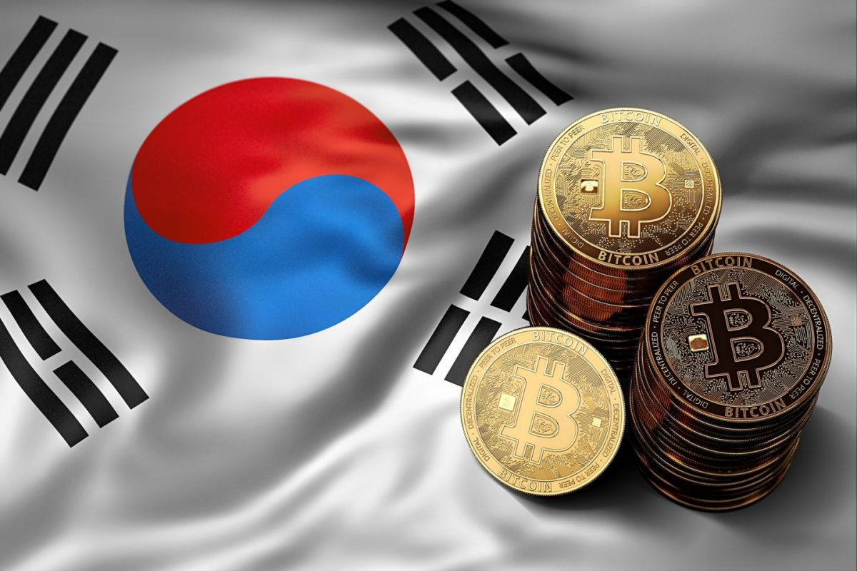 South Korea Recognizes Cryptocurrency Exchanges As Financial Institutions