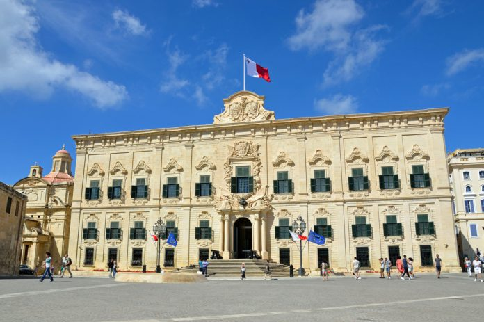 Malta to pass three new parliamentary bills in favour of blockchain sector