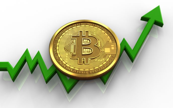 Bitcoin on Pace For Seven Straight Winning Days