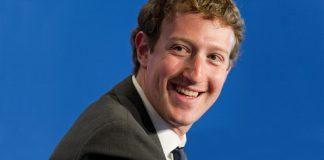 Zuckerberg is now richer than Warren Buffet
