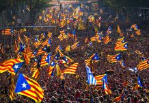 Could Catalonia make an impact in some way?