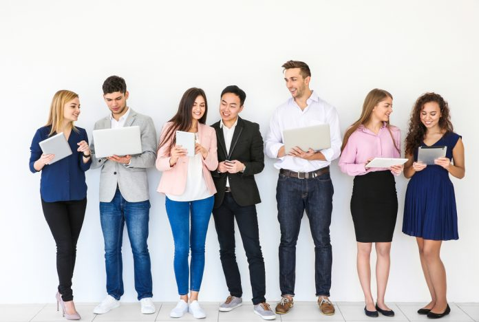 Statistics on Bitcoin Investors Reveal Rich Millennials Are Interested