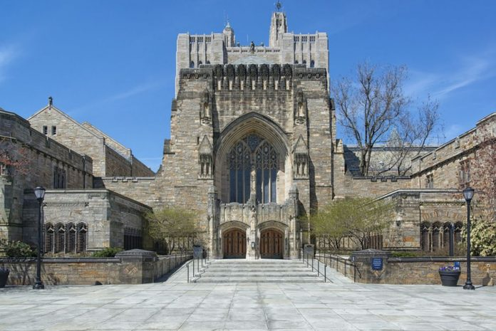 Yale To Invest $400 Million In a Cryptocurrency Fund