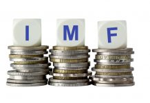 IMF: World Economy likely to grow by 3.9% this year