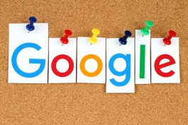 Google hit with record fine after EU ruling