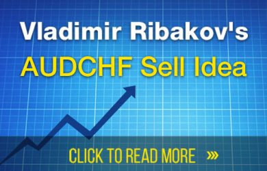 AUDCHF Creating A Perfect Sell Opportunity