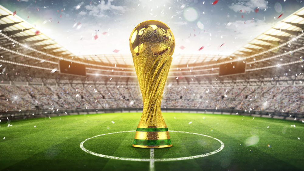 FOOTBALL WORLD CUP AND MARKET LIQUIDITY