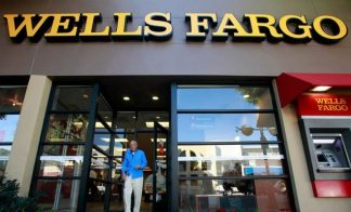 Four Forex Bankers Fired By Wells Fargo