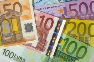 Euro Value Increases In Spite of Catalonia Issues