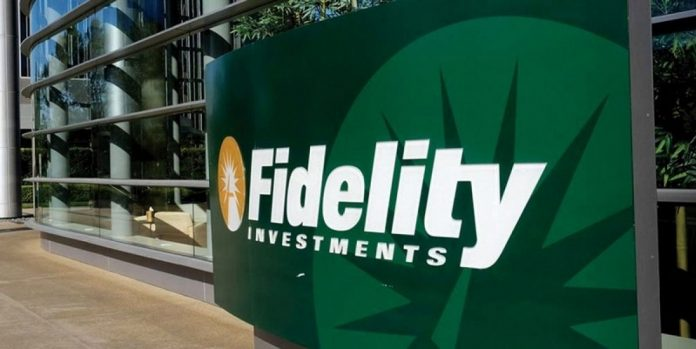 Fidelity Investments Starts Mining Cryptocurrency