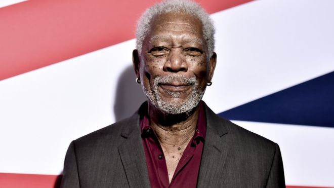 Morgan Freeman voices Mark Zuckerberg's AI assistant