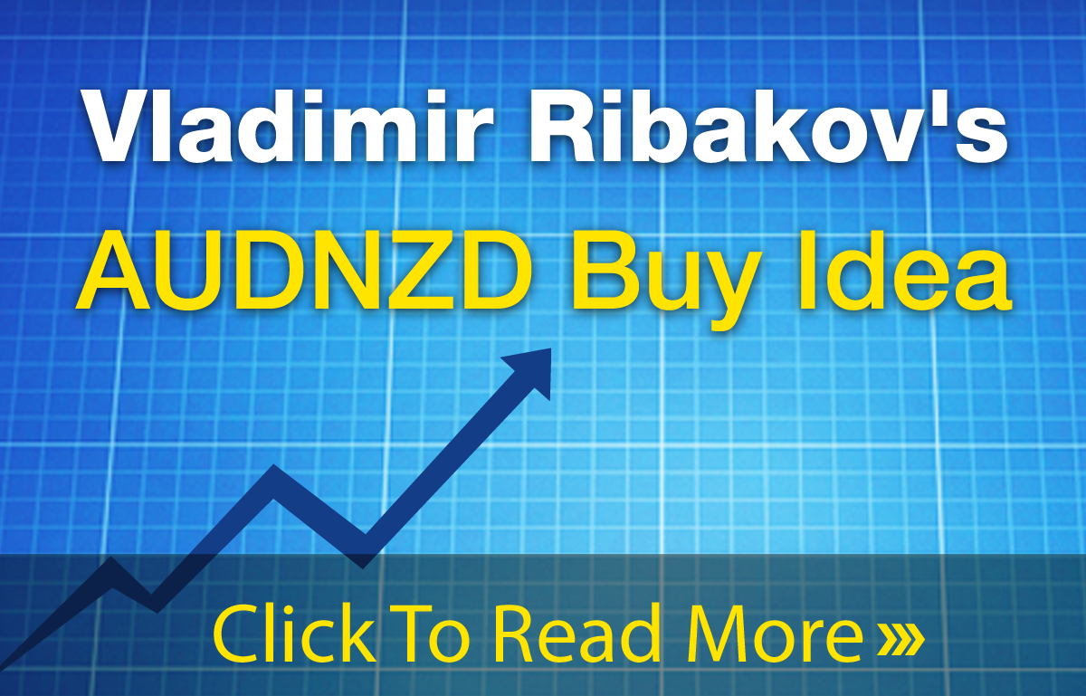 AUDNZD Buy Scenario Update
