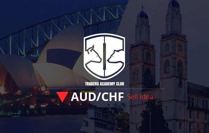 التحليل الفني و توقعات زوج عملات AUDCHF